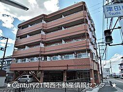 富士第二ビル[3階]の外観