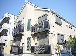 U−BIG SANTA[1階]の外観
