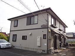 [テラスハウス] 東京都八王子市大谷町 の賃貸【東京都 / 八王子市】の外観