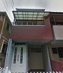 [一戸建] 東京都中野区若宮1丁目 の賃貸【/】の外観