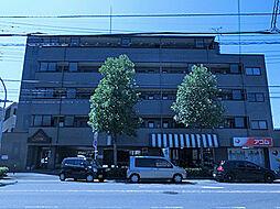 レーベンシュロス生田[2階]の外観