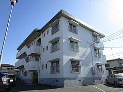 コーポ清風台[2階]の外観