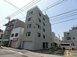 M-STORAGE813[2階]の外観