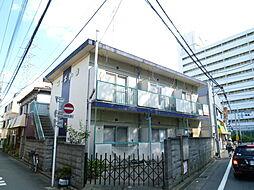 東中神駅 4.0万円