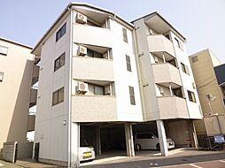 メゾンSAKAMOTO[4階]の外観