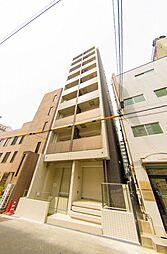 JR大阪環状線 京橋駅 徒歩4分の賃貸マンション