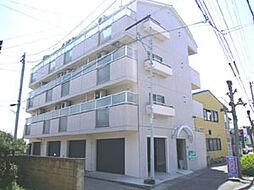 徳島県徳島市南沖洲3丁目の賃貸マンションの外観