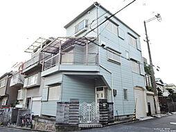 [一戸建] 大阪府枚方市松丘町 の賃貸【/】の外観