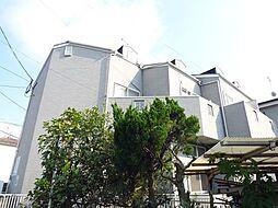 グローバルコスモ[1階]の外観