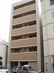 シティハイム南福岡[202号室]の外観