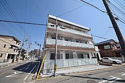 東武東上線 川越駅 徒歩16分の賃貸アパート