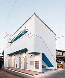 pavillon honnete(パビユウネッツ)[2階]の外観