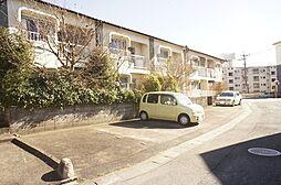 すみれ荘[5号室]の外観