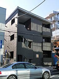 京成本線 船橋競馬場駅 徒歩5分の賃貸アパート