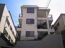 プレステージ高島台[202号室]の外観