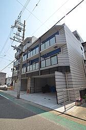 JR東海道・山陽本線 灘駅 徒歩15分の賃貸マンション