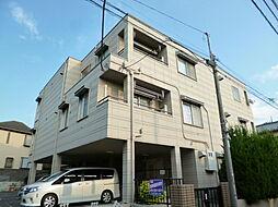 都営大江戸線 東中野駅 徒歩7分