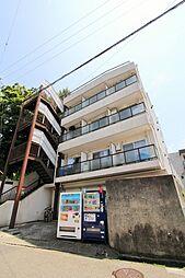 ファラン鈴蘭台[4階]の外観