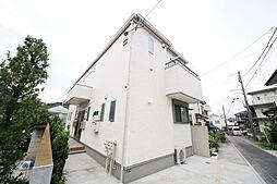 横浜市営地下鉄グリーンライン 日吉本町駅 徒歩3分の賃貸アパート