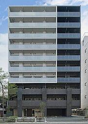 グランド・ガーラ大森II[8階]の外観