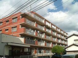 エメラルドマンションリバーサイド貝塚[1階]の外観