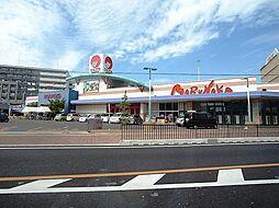 [タウンハウス] 岡山県倉敷市浜ノ茶屋1丁目 の賃貸【/】の外観
