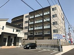 埼玉県さいたま市岩槻区美園東1丁目の賃貸マンションの外観
