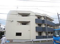 埼玉県さいたま市大宮区浅間町1丁目の賃貸マンションの外観