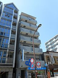 フローラル板宿[6階]の外観