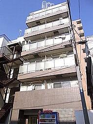 プリマヴェーラ鶴見[6階]の外観