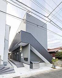 ユイットSOGA(ユイットソガ)[2階]の外観