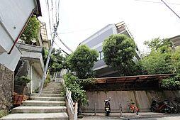 コスモ神戸北[1階]の外観