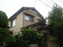 [一戸建] 東京都板橋区常盤台1丁目 の賃貸【/】の外観