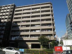 アプリ新横浜[605号室]の外観