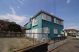 クオーレ戸塚[1階]の外観