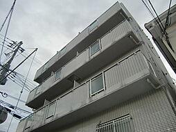 サンビレッジ神前[2階]の外観