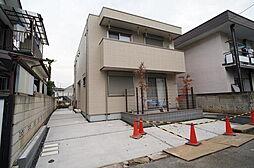 クレアール駒井[201号室]の外観