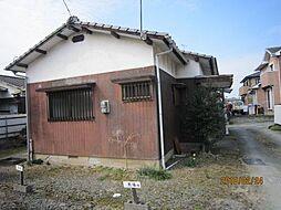[一戸建] 福岡県久留米市国分町 の賃貸【/】の外観