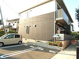 コンフォート那珂川[1階]の外観