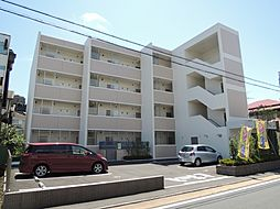 YAMASHIN・北鎌倉[104号室]の外観