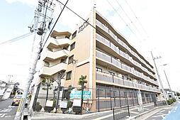 セントポーリア奥田北館[3階]の外観