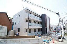 リブリ・HALEKULANI[1階]の外観
