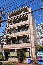 北浜ビル[2階]の外観
