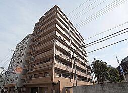 ワコーレグラン兵庫[3階]の外観