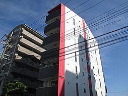 セレブコート豊新[2階]の外観
