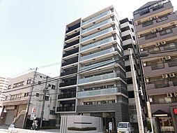 S-RESIDENCE新大阪Ridente.[6階]の外観