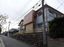 草野コ−ポ[101号室]の外観