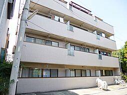 IGマンション[2階]の外観