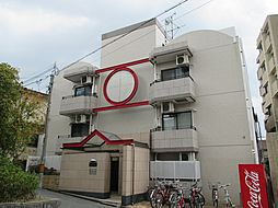 EASY BOX千里山東[1階]の外観