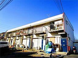 [テラスハウス] 東京都多摩市豊ヶ丘1丁目 の賃貸【/】の外観